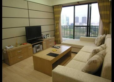 Cantavil An Phu in District 2 Apartment for rent, 12th floor
