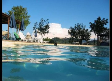 La Torriola bellissima villa with self catering apartments