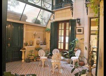 Grand Historic Residence in Pasaje Santamarina - San Telmo