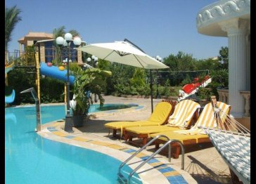 Luxury Furnished Villa with a private Swimming pool