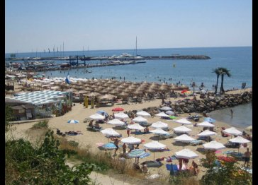 Apartment for 6-8 person in St. Vlas