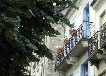 Bagneres de Luchon apartment for rent