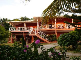 Carriacou villa Goyaba