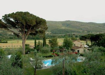 Villa Antico Pino