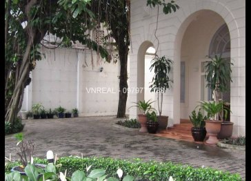apartment for rent in Phu Nhuan District