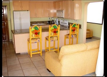 $90 usd per night in cabo san lucas 1 bedroom