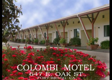 Colombi Motel and Vacation Rentals