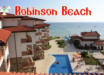 Robinson beach apartments