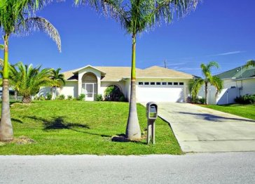 CAPE CORAL FL NICE BRAND NEW AND AFFORDABLE PRICE - FLORIDA
