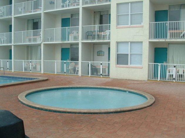 Ocean Jewels Resort Daytona Perfect Vacation Beach Florida Usa